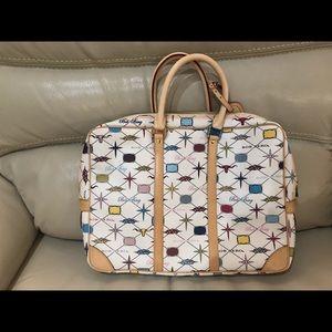 Handbags - Bob Berg computer bag